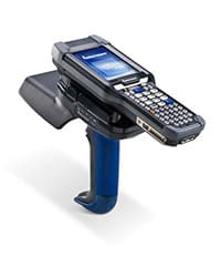 Handheld RFID Readers